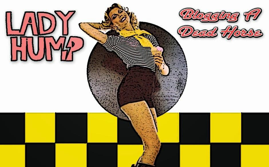 Lady Hump