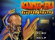 Abuelo Kungfu