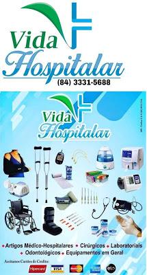 Vida Hospitalar