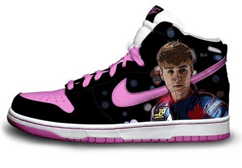 Las Zapatillas supra Son Las De Justin Bieber Facebook - imagenes de las zapatillas de justin bieber