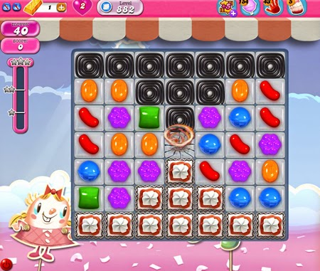 Candy Crush Saga 882