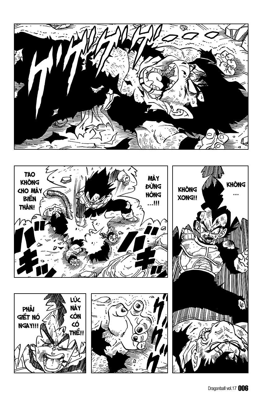 xem truyen moi - Dragon Ball - 7 Viên Ngọc Rồng - Chapter 240