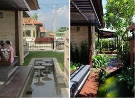 จัดสวนบ้าน Home Garden