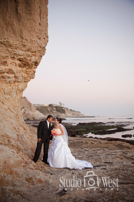 Dolphin Bay Resort - Shell beach wedding photographer - Central Coast Wedding Venues - Studio 101 West Photography