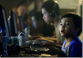 Layari Internet lebih 4 jam undang penyakit mental