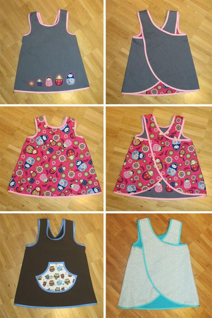 Pippi langstrumpf kleid schnittmuster kostenlos