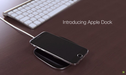 Here's the New design concept of the iPhone 7