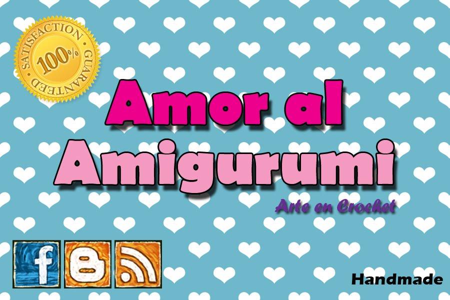 Amor al Amigurumi