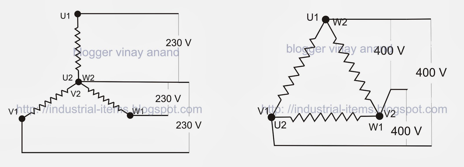 delta wiring connection car wiring diagrams explained u2022 rh ethermag co delta voltage connections star delta wiring connection