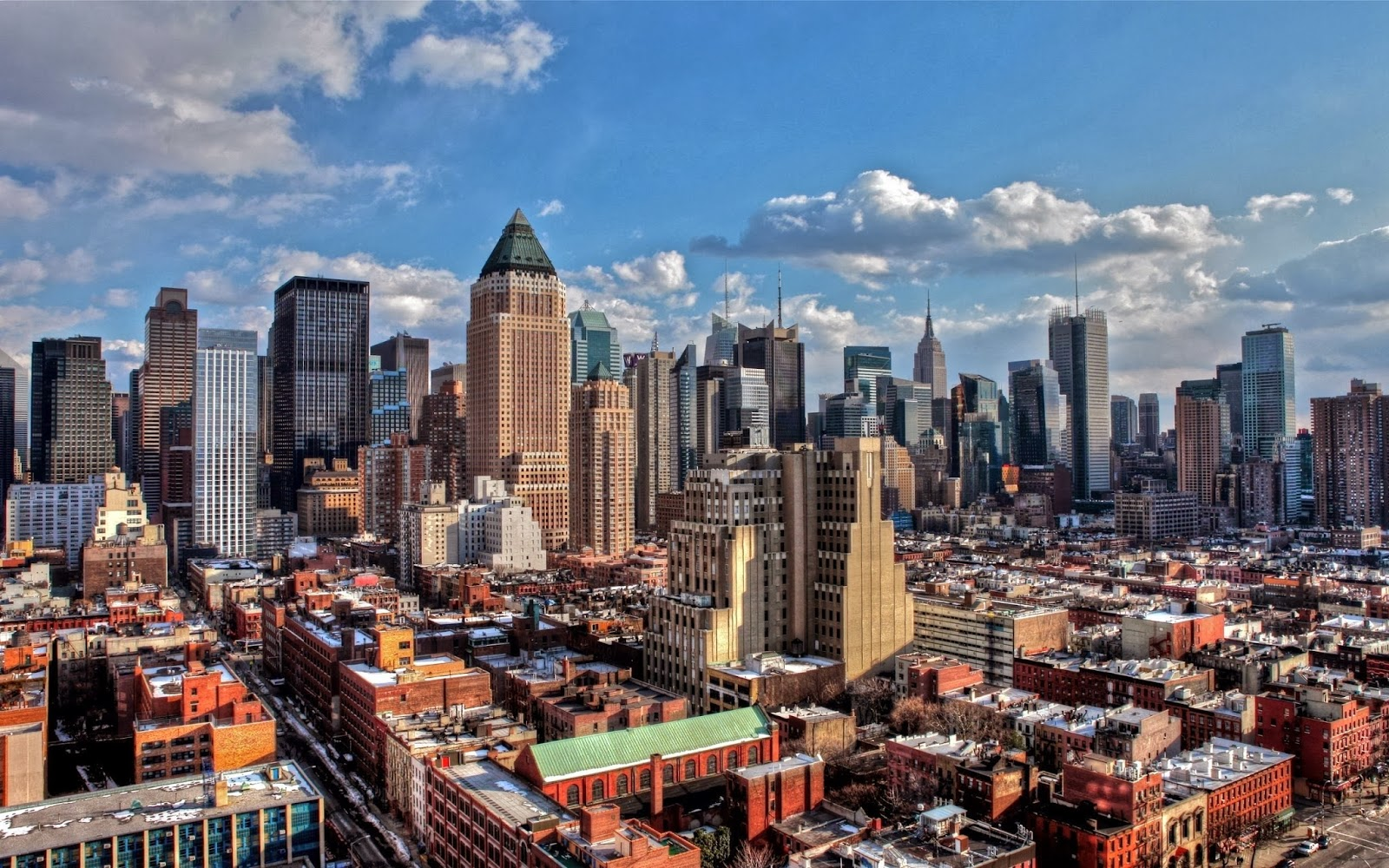 Most Popular New York City Of United States Beautiful