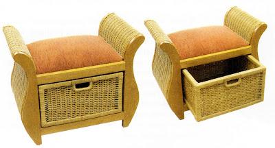 "Demikian artikel pada segmen "" kursi rotan klasik single arm chair ..."