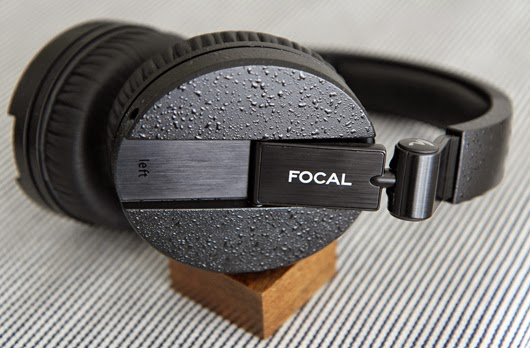 Stylish Headphones for Men Option, Focal Spirit One Headphones