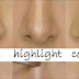 How To Make Your Nose Look Smaller In 3 Minute