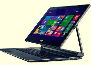 Acer Aspire R 13 (R7-371T-50ZE) Review