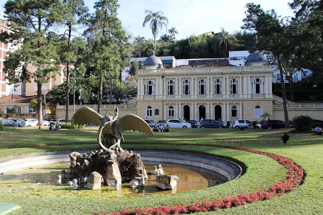Petrópolis - Rio de Janeir
