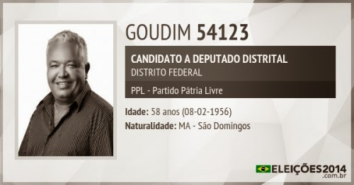 CANDIDATOS DO SOL NASCENTE