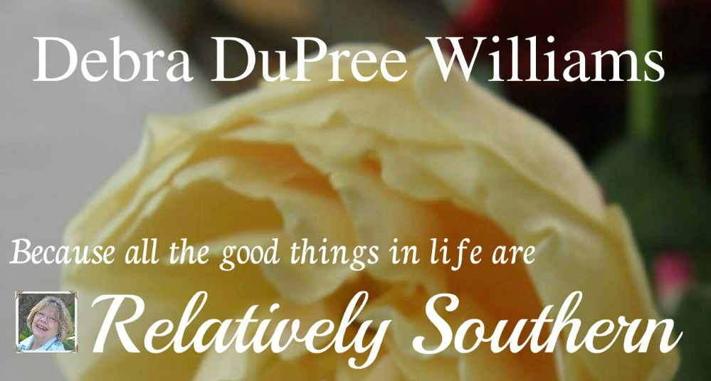 Debra DuPree Williams