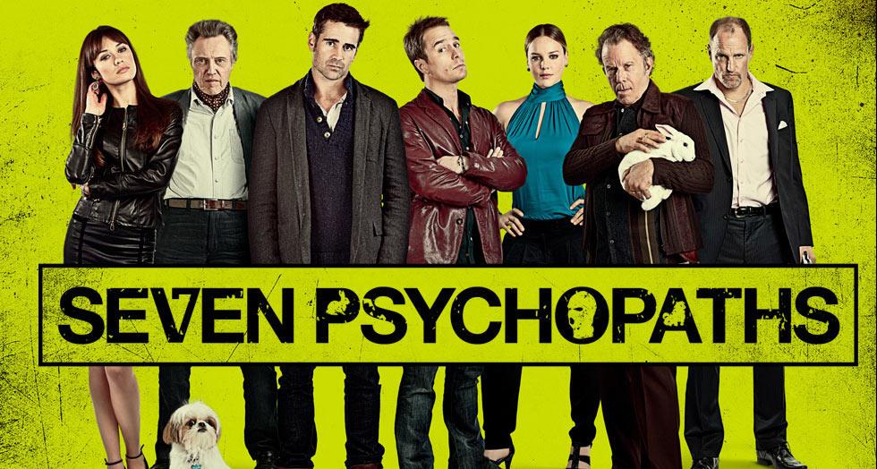 7 Psychopaths