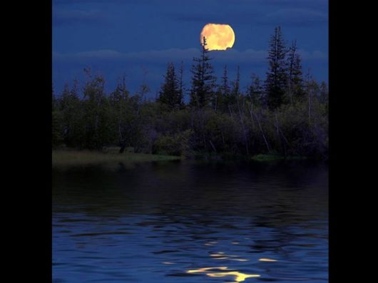 Beautiful Moon Light Pictures