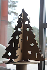 KreARTON_karton_karácsonyfa