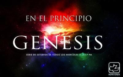 Serie de Genesis