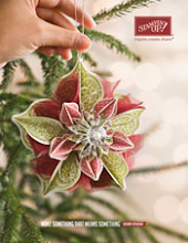 Seasonal Mini Catalogue