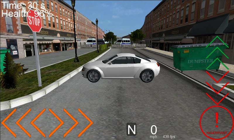 Baixar jogo Duty Driver FULL Edition para Android