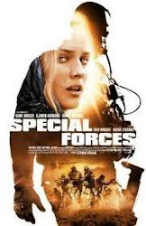 Forças Especiais – Dublado