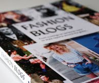 FASHION BLOGS BOOK