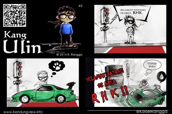 #KangUlin ep.2 - Ruang Henti Khusus (RHK)