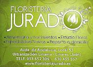 Floristería JURADO (10 % dto. si encargas para actividad de la Tuna)