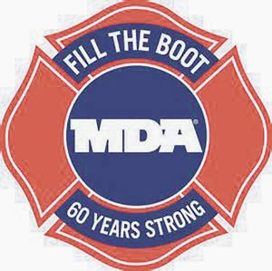 ChiknEGG's Featured Non-Profit on Saturday, August 30th, 2014 is the Muscular Dystrophy Association