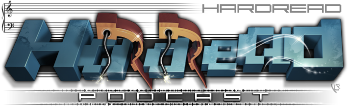 Hardread Podcast
