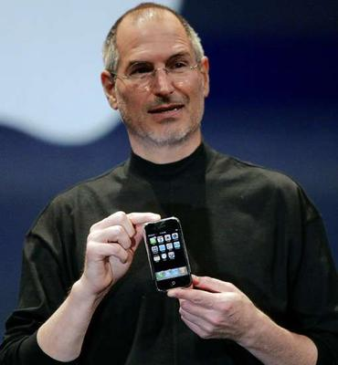 BAD NEWS: Apple CEO Steve Jobs critically ill and may not survive long.