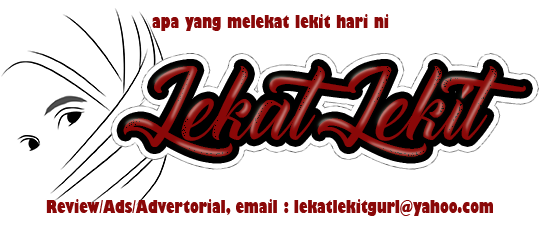 LEKAT LEKIT STORY