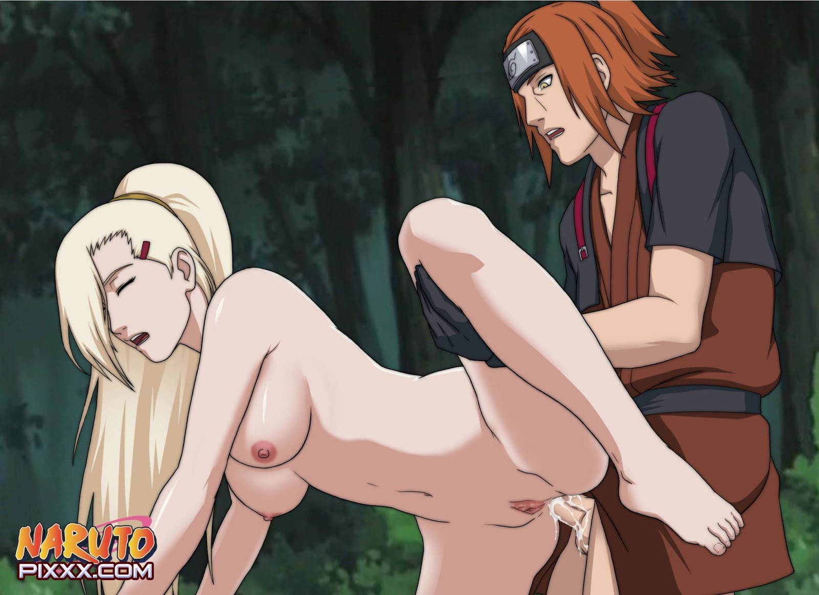 That interfere, Naruto and sakura sex interesting idea