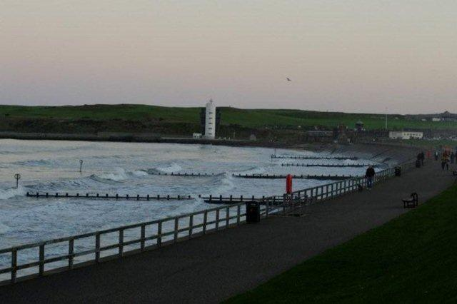 Playa de Aberdeen