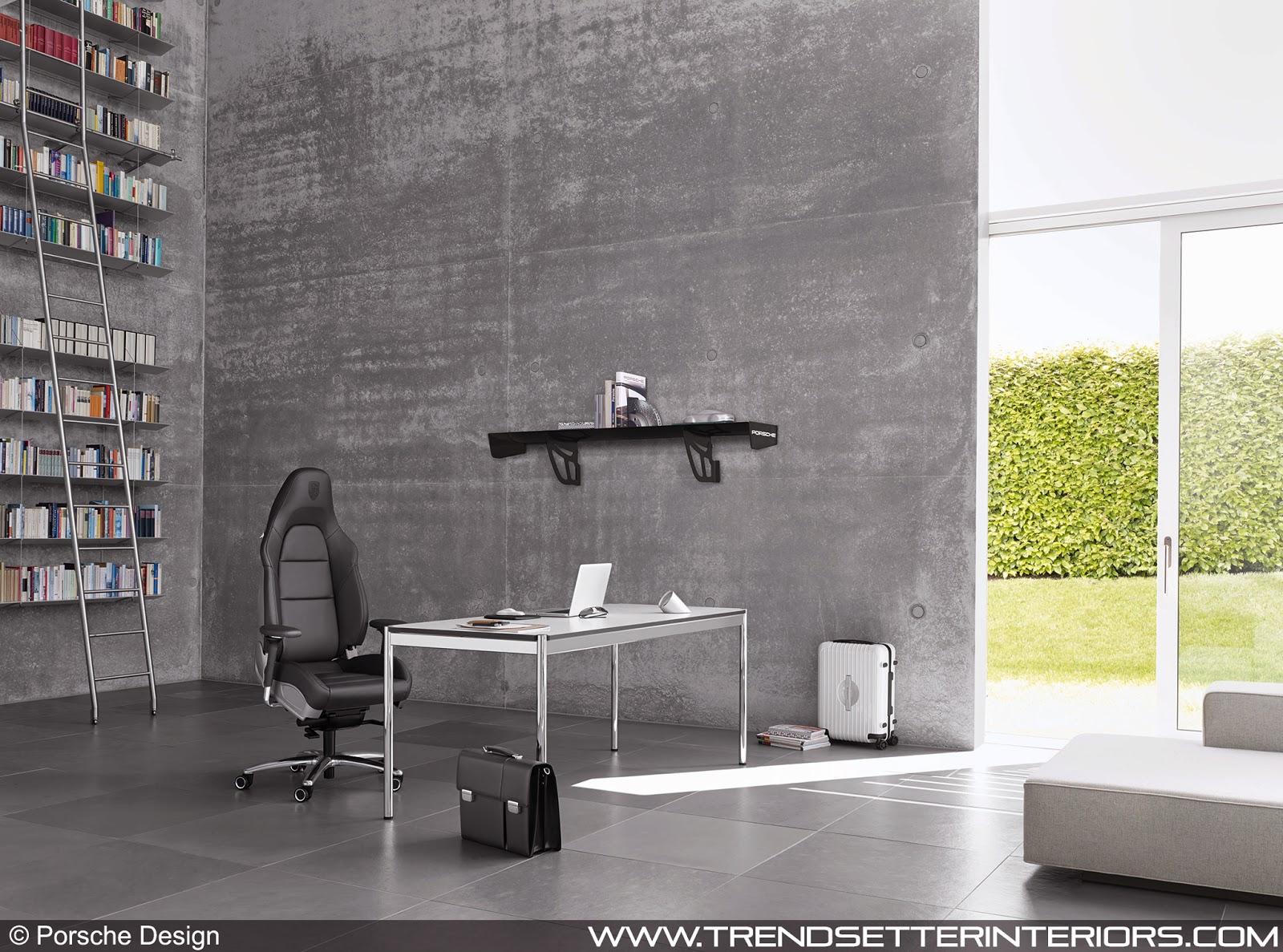 trendsetter interiors porsche icons for the home wall clock made rh trendsetterinteriors com