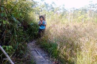 Potret Kemiskinan Kalimantan Barat