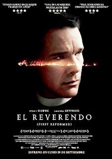 El Reverendo en Español Latino