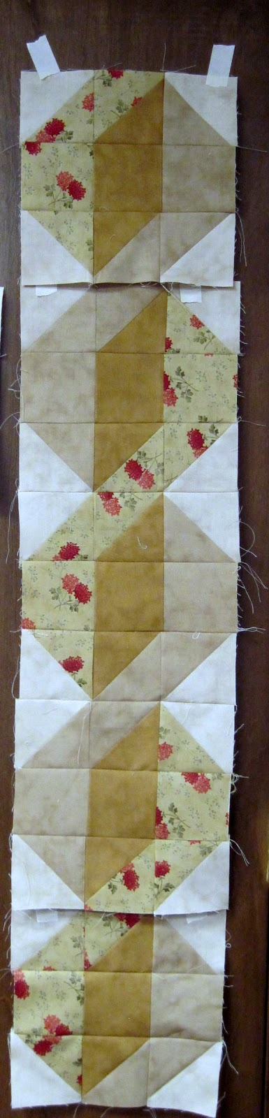 Jean S Quilting Page Drum Roll Please Snake Dance