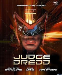 Xem Phim Thẩm Phán Dredd - Judge Dredd