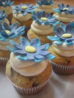 Cupcakes Azules, parte 2