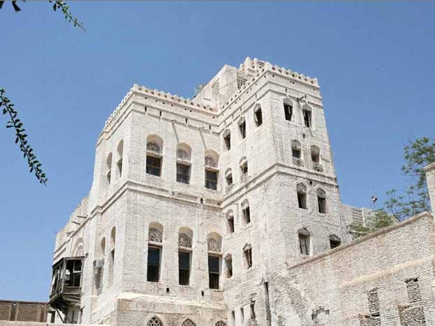 Historic Town of Zabid Yemen Heritage