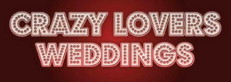 Crazy Lovers Weddings