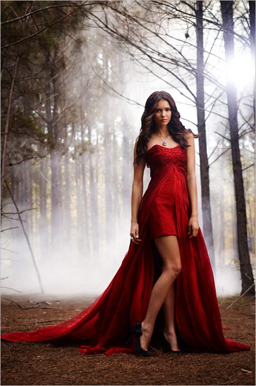 vampyro dienorasciaia 8 sezonas
