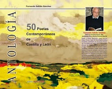 A LA VENTA EN ESTE ENLACE * NUEVO LIBRO: ANTOLOGA 50 POETAS DE CASTILLA Y LEN