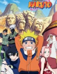 Naruto (Dub)