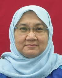 OUR BELOVED LECTURER. :)