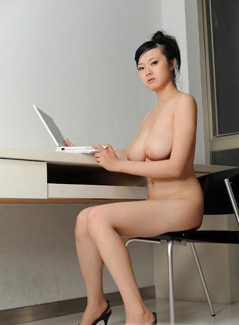 Foto Bugil Bing Yi Hot Asian